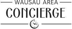 Wausau Concierge Logo
